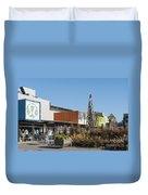 Christchurch Restart Duvet Cover