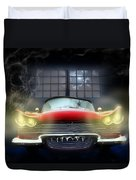 Christine Duvet Cover