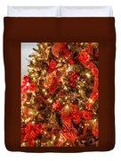 Christmas Dazzle Duvet Cover