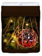 Christmas Magic Duvet Cover