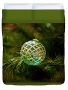 Christmas Wish Duvet Cover