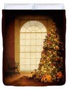 Chritsmas Tree Duvet Cover