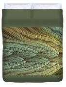Chromatic Appeal Duvet Cover
