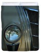 Chrysler Airflow Duvet Cover