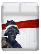 Church Street Bootblack				 Duvet Cover