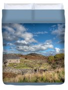 Church View Duvet Cover