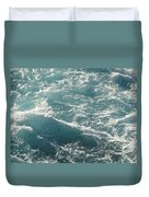 Churn Duvet Cover