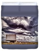 Cinema Verite Duvet Cover