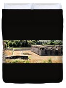 Citadel Killing Zone Duvet Cover