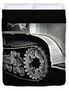 Citroen Half Track - Automobile  Duvet Cover