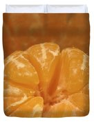 Citrus Bowl  Duvet Cover