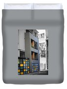 City Art Duvet Cover