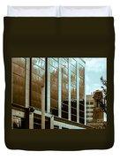 City Center-15 Duvet Cover