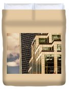 City Center-84 Duvet Cover