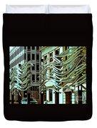 City Center-9 Duvet Cover