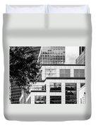 City Center-93 Duvet Cover
