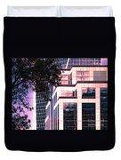 City Center-95 Duvet Cover