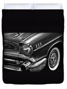 Classic '57 Chevy Duvet Cover