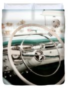 Classic Americana Duvet Cover