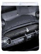 Classic Buick Duvet Cover