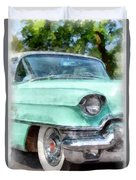 Classic Caddy Duvet Cover