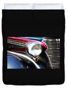 Classic Cars Beauty By Design 1 Duvet Cover