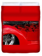 Classic Cars Beauty By Design 11 Duvet Cover