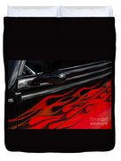 Classic Cars Beauty By Design 12 Duvet Cover