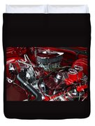 Classic Cars Beauty By Design 15 Duvet Cover