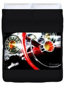 Classic Cars Beauty By Design 4 Duvet Cover