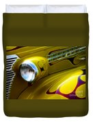 Classic Cars Beauty By Design 5 Duvet Cover