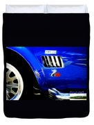 Classic Cars Beauty By Design 6 Duvet Cover