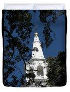 Classic Charleston Duvet Cover