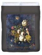 Classical Bouquet - S0104t Duvet Cover
