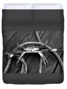 Claws Duvet Cover
