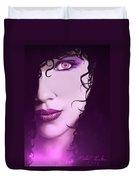 Cleopatra Duvet Cover
