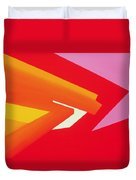 Climax Duvet Cover