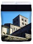 Cloisters II Duvet Cover