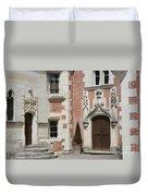 Clos-luce  Amboise  Duvet Cover
