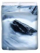 Cloud Falls Duvet Cover