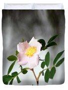 Cloud Mountain Cherokee Rose Duvet Cover