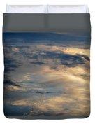 Cloud Reflection Duvet Cover