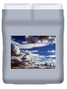 Cloud Ten Enhanced Duvet Cover