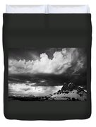 Cloudbreak Duvet Cover