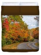 Cloudland Beauty Duvet Cover