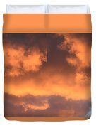 Clouds 1 Duvet Cover