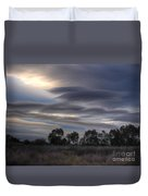 Cloudy Day 4 Duvet Cover