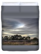 Cloudy Day 5 Duvet Cover