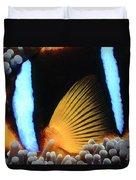 Clownfish 1 Duvet Cover