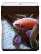 Clownfish 17 Duvet Cover